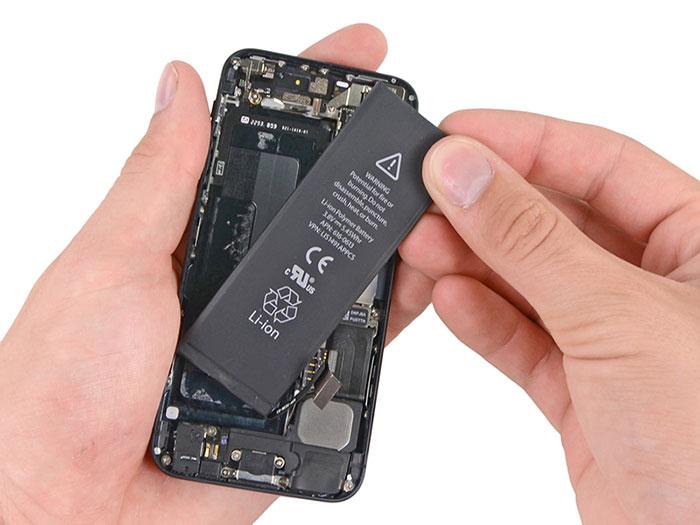 IiPhone 5 battery