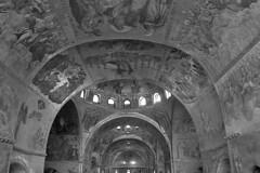 Venice - San Marco church mosaic ceiling