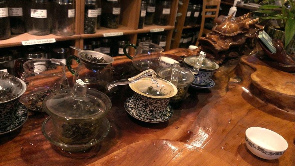 Xiu Xian Tea - Kent, WA