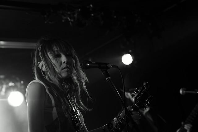 Juz live at 獅子王, Tokyo, 25 Mar 2015. 114