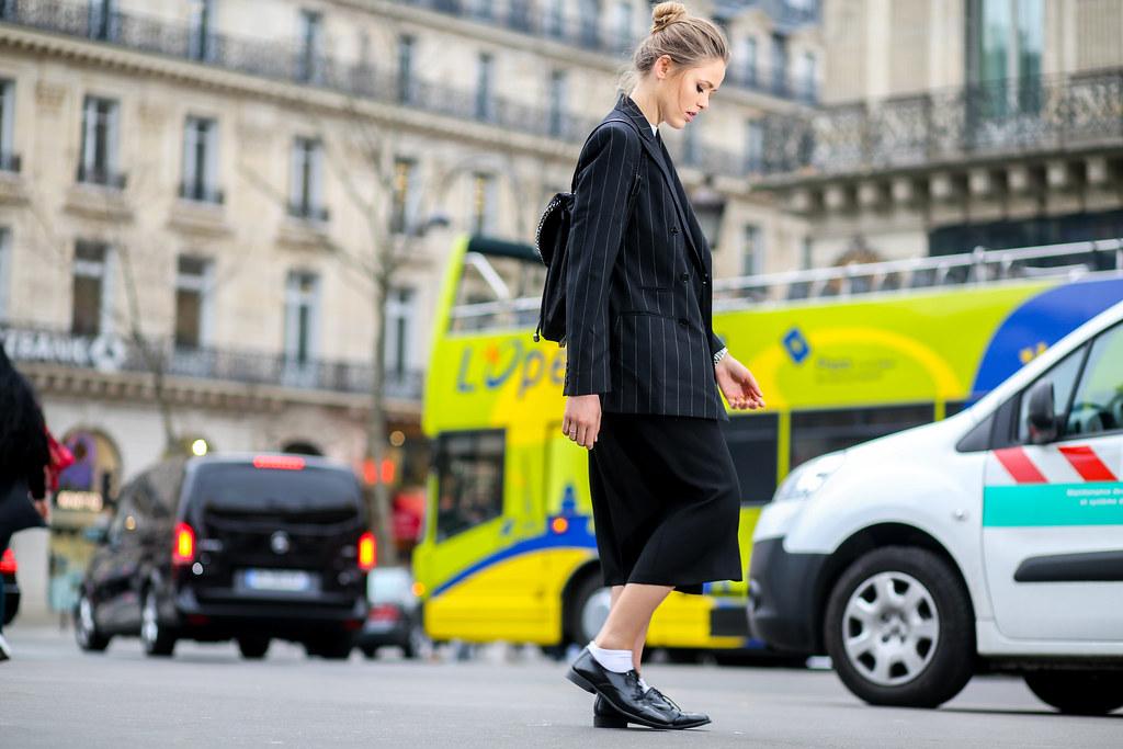 Kristina Bazan fashion blog