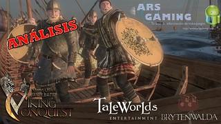 <h2>Viking Conquest: Forja tu propia leyenda en plena Edad Oscura</h2>