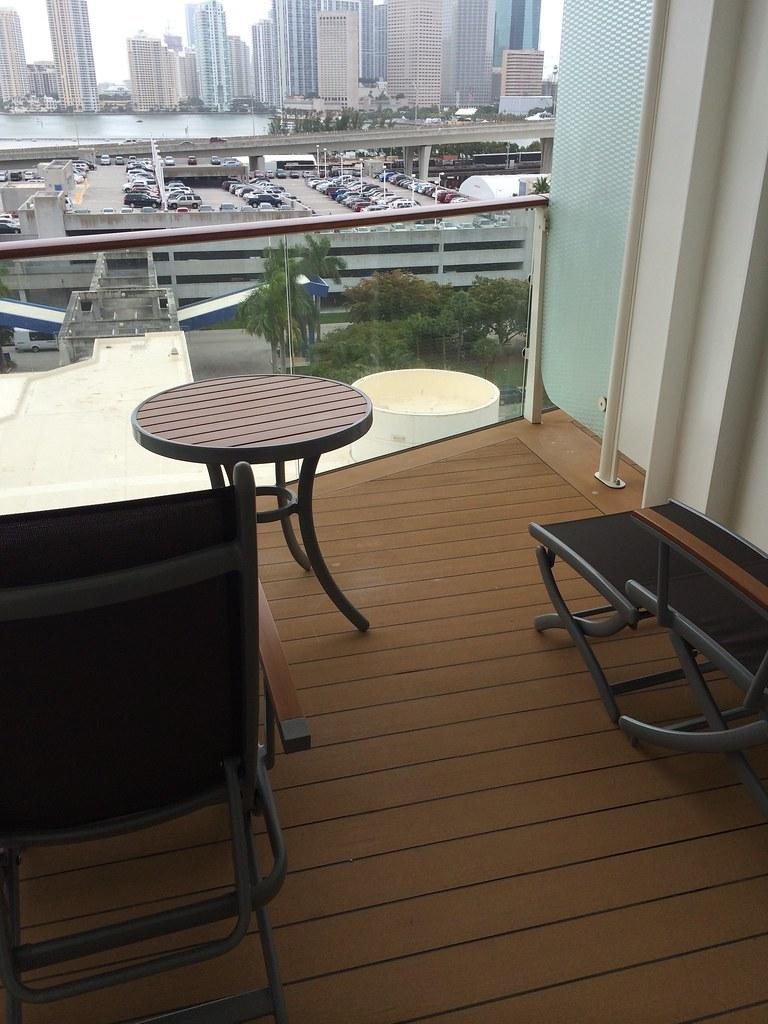 reflection cabin balcony photos cruise critic message board forums celebrity reflection cabin 1616 aqua class hump cabin