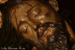 Besapiés - Santísimo Cristo del Descendimiento - Marzo 2015