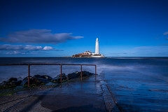 St Mary's Lighthouse, Cullercoats