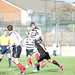 East Stirlingshire 1 - 0 Arbroath -