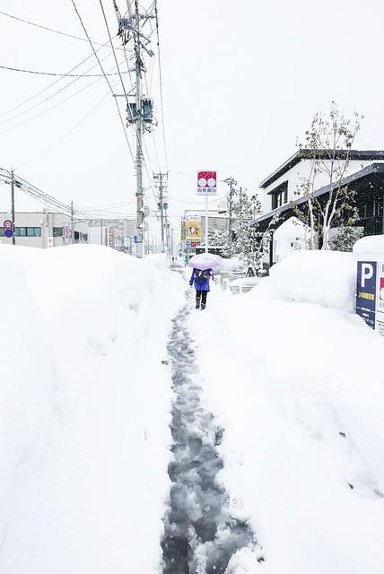 20150214米澤雪燈籠-04米澤市區-1320948