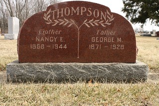 2015-3-10. Thompson, Nancy and George