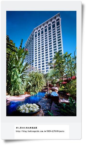 Sheraton Grande Sukhumvit A Luxury Collection Bangkok