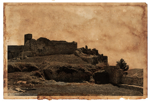 old castle history texture tourism nature rock sepia architecture paper town ancient ruins europe stones centre hill culture center venetian ottoman balkans tradition albanian albania legend fortress economy fortified shkoder shkodra