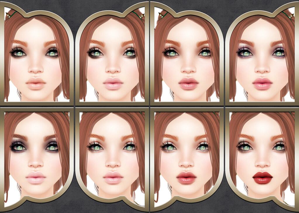 Glam Affair Katra make ups