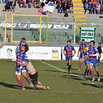 L'Aquila Rugby vs Femi-Cz RRD - 12° giornata d'Eccellenza