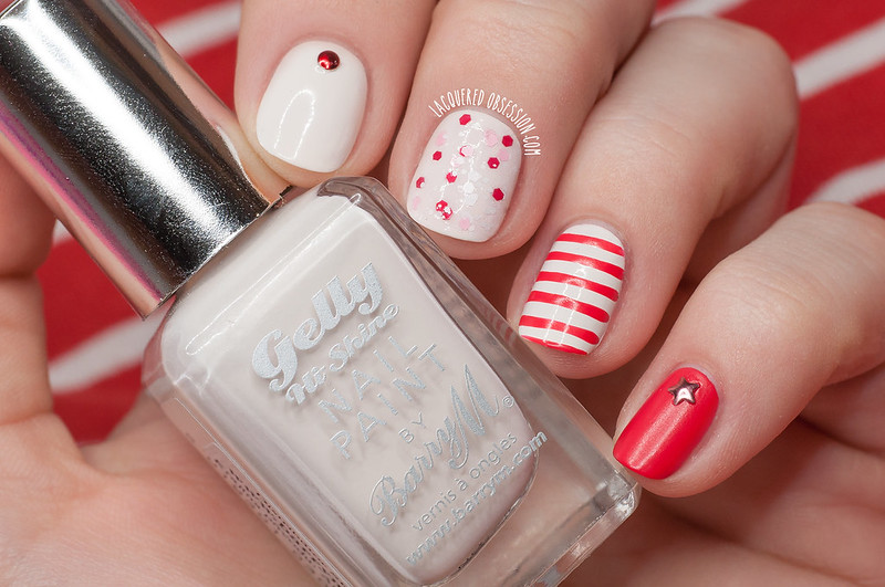 Barry M - Coconut + Copacabana