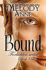 Bound - Kindle Freebie