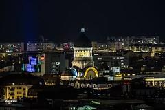 Clujul noaptea