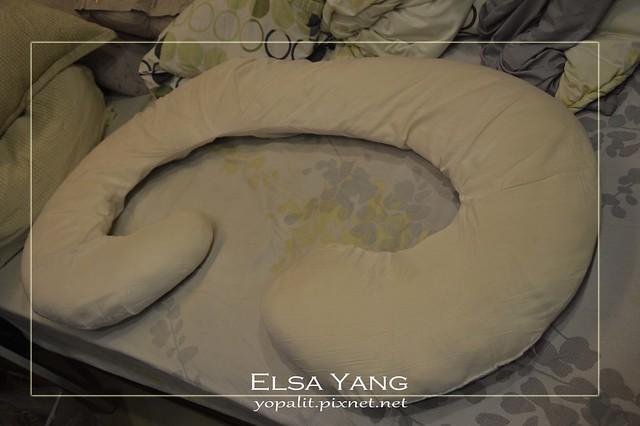 mit月亮枕頭使用七個月15