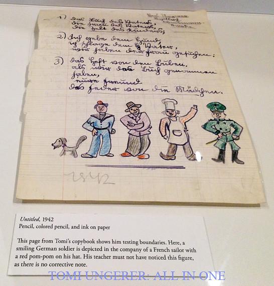 Tomi Childhood Journal 2
