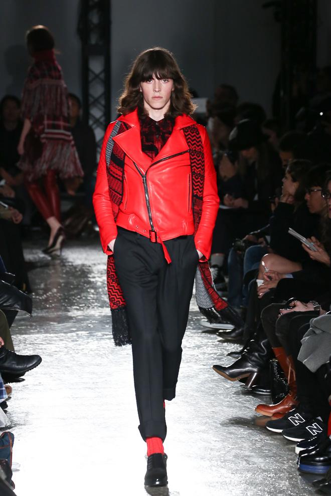FW15 Tokyo 5351 POUR LES HOMMES ET LES FEMMES121_Harry Curran(fashionsnap.com)