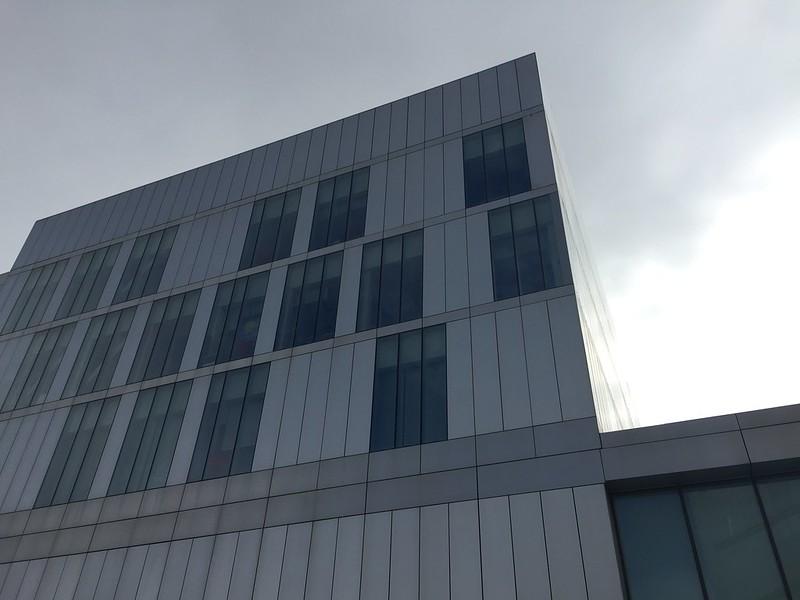 Edificio eTopia