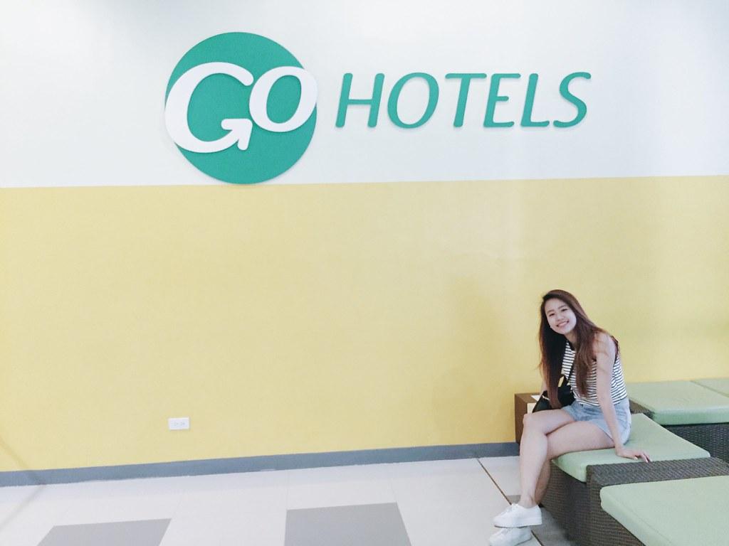 GO HOTELS ILOILO