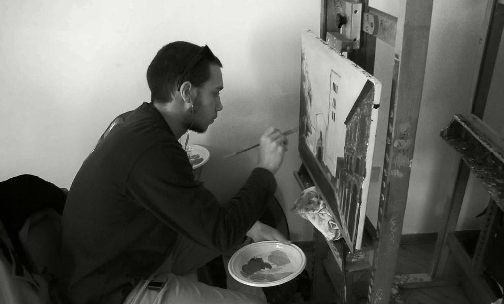 Pittura | Chiesi
