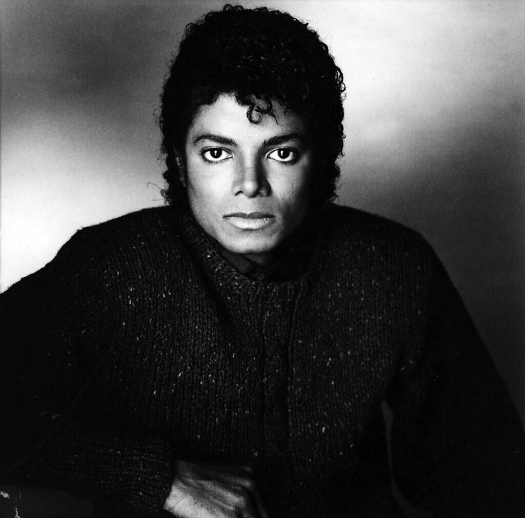 Майкл Джексон. Фото в детстве и юности