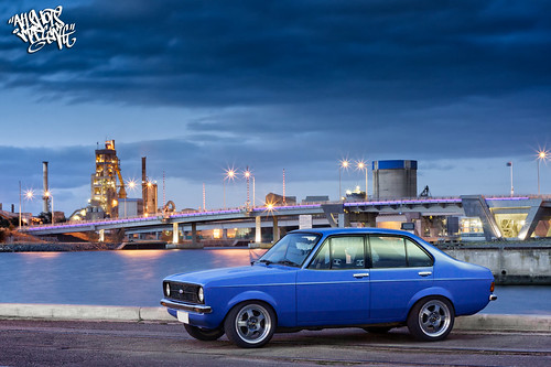 SR20 Turbo MKII Escort | by Allshots Imaging