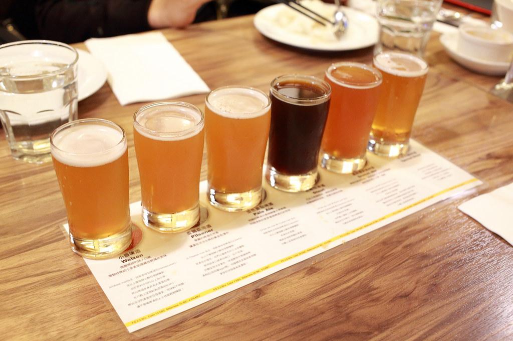 20160519中正-Jolly 手工釀啤酒泰食餐廳 (20)
