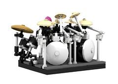 Metal Drums