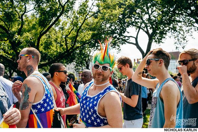 Pride Parade 2016-23