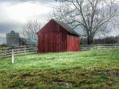 Dungan's Stone House- Washington County TN (2)