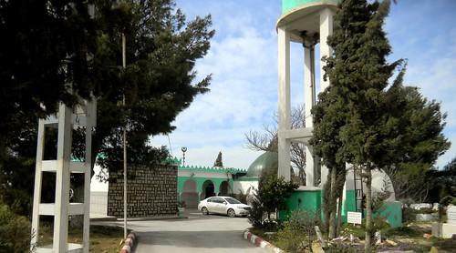 algérie mosquée cimetière cimetières sétif sidelkhier algérie2016