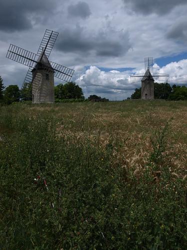 Moulins de Calon