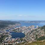 Bergen, Nortway