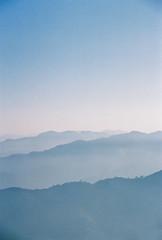 Népal, janvier 2010