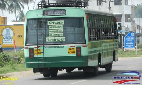 TN 32 N 3882