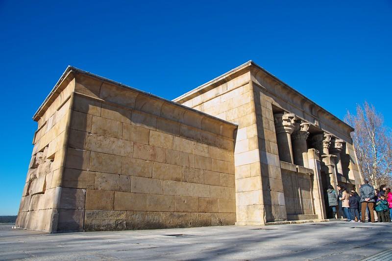 Templo de Debob