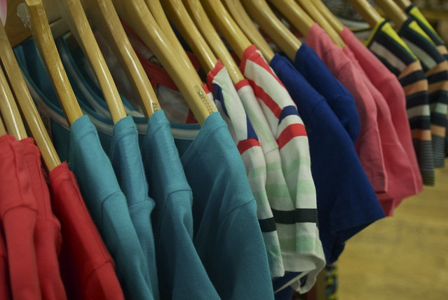Fenwick-Boutique-colour-tshirts