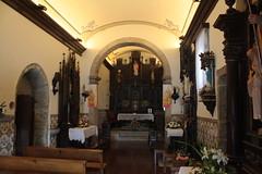 Igreja de Santa Eulália em Tenões, Braga