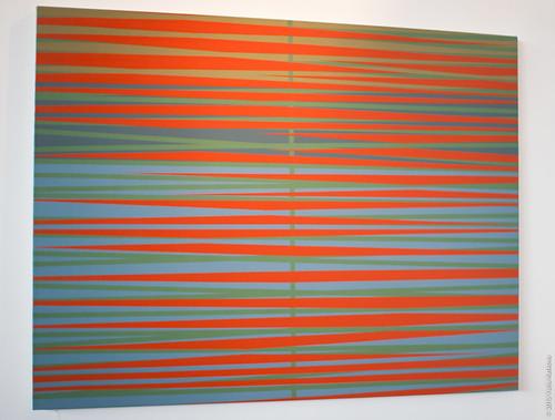 Camilo Sanin - Galeria Okyo - ART Lima