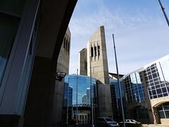 MacEwan University Edmonton