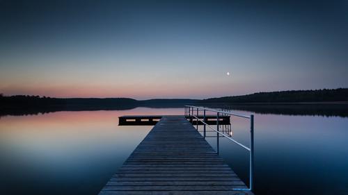 Sonnenaufgang Fürstensee