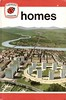 HOMES a Vintage Ladybird Book from the Leaders Series 737