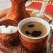 Bosnian coffee by Laura Jacobsen