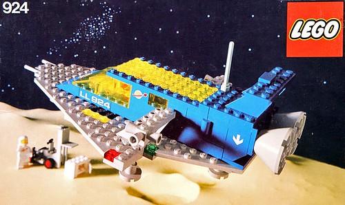 Lego LL-924