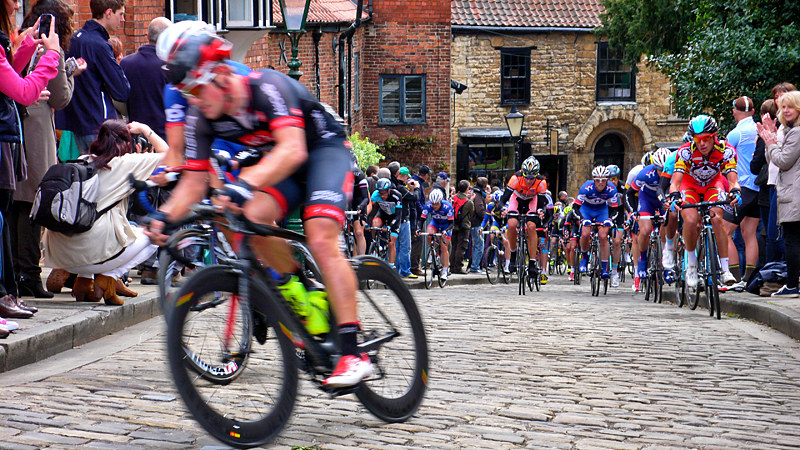 Lincoln Cycle Grand Prix
