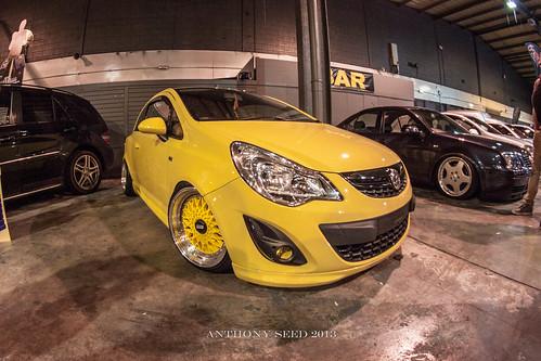 Madness Car Show