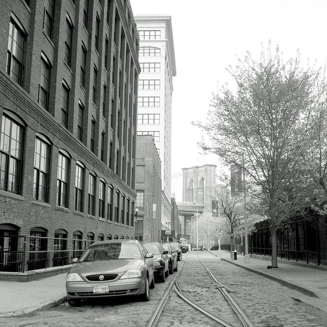 Quiet DUMBO St.