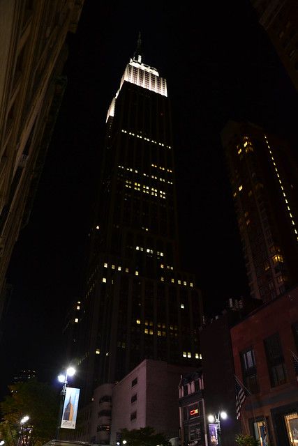 building on night time - photo #9