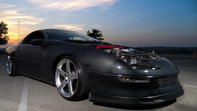 4th Gen Camaro Mods >> Not your Average Fbody Camaro Build